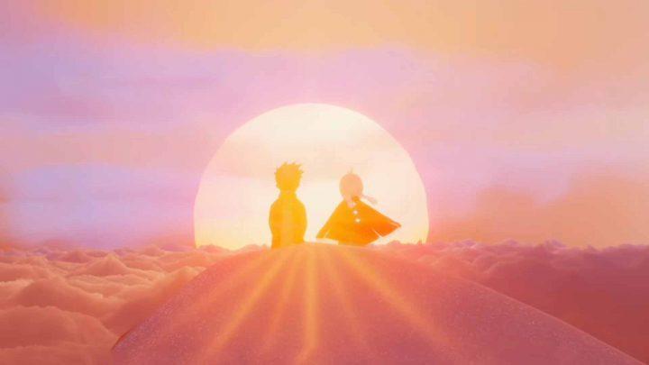 Sky: Hijos de la Luz aterriza en Nintendo Switch y tiene nuevo tráiler de lanzamiento