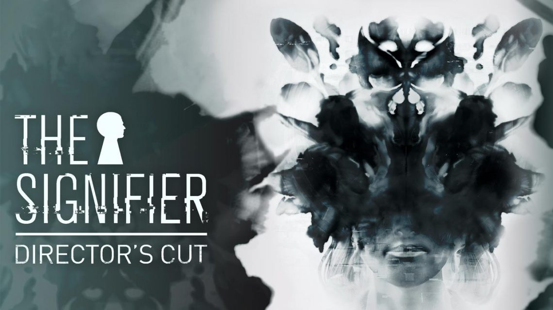 Análisis The Signifier – The Director's Cut
