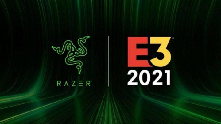 Razer anuncia su conferencia para el día 14 de Junio