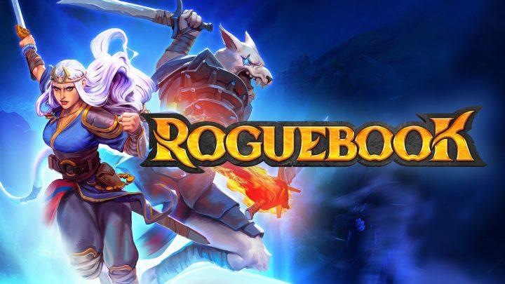Roguebook muestra sus mecánicas de combate