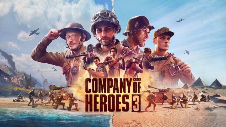 Anunciado Company of Heroes 3 para PC, el retorno de la legendaria franquicia de estrategia