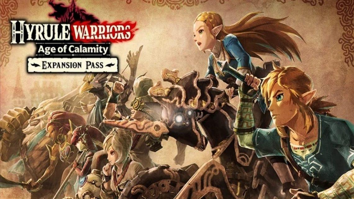 Análisis Hyrule Warriors: La Era del Cataclismo – El Latido Ancestral