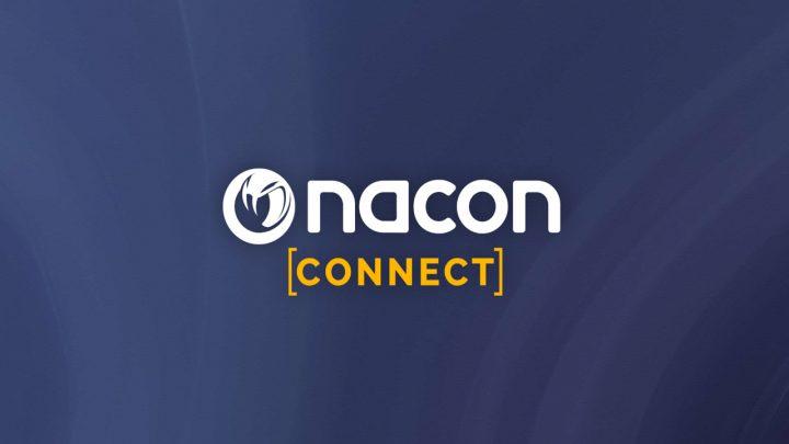 Resumen Nacon Connect 2021