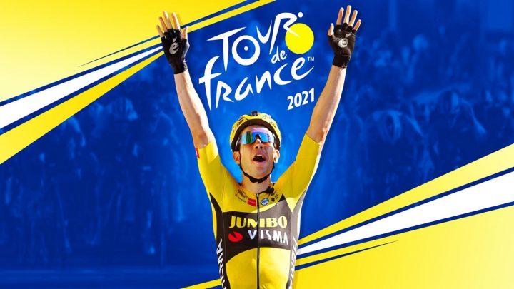 Análisis Tour de France 2021