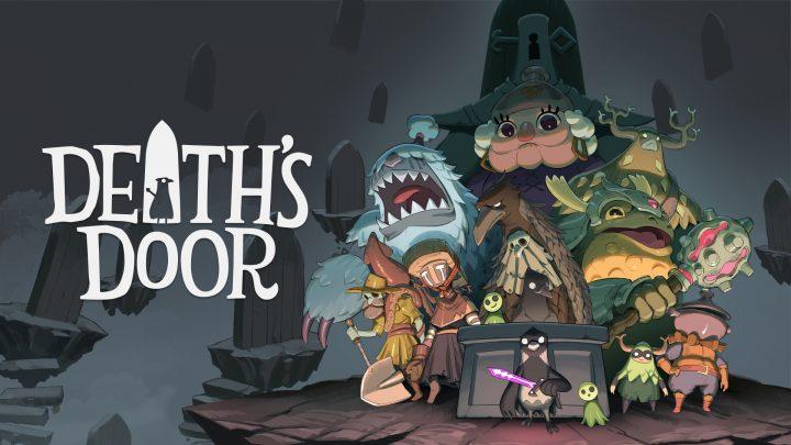 Nuevo gameplay tráiler de Death's Door