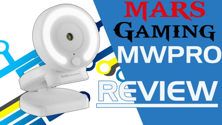 Review Mars Gaming MWPRO