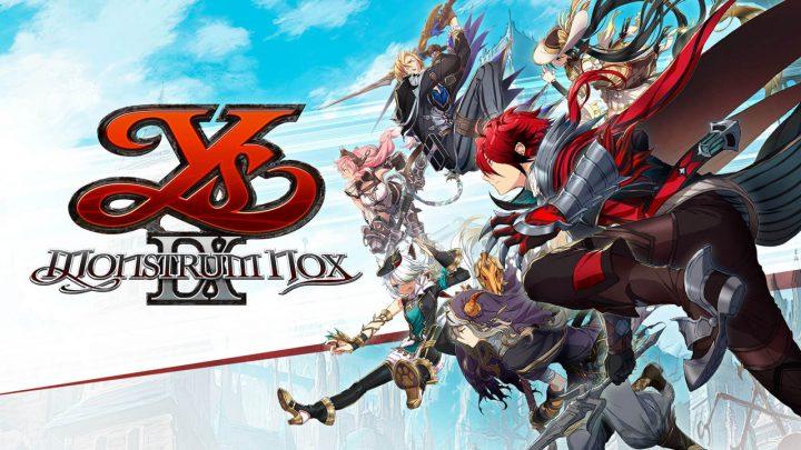 Análisis YS IX Monstrum Nox