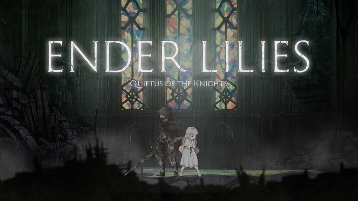 Análisis de Ender Lilies