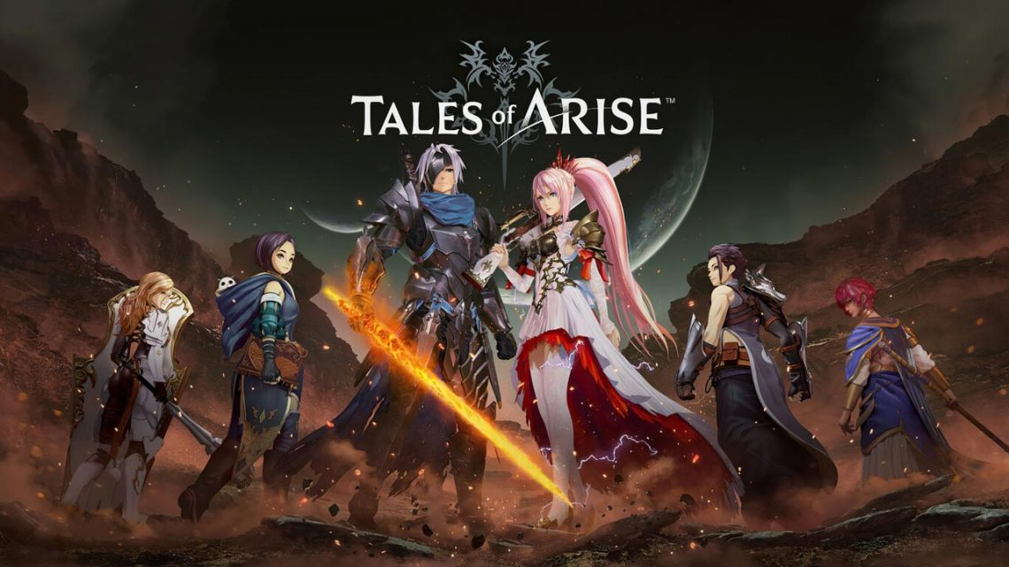 Análisis Tales of Arise