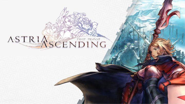 Astria Ascending confirma fecha de lanzamiento