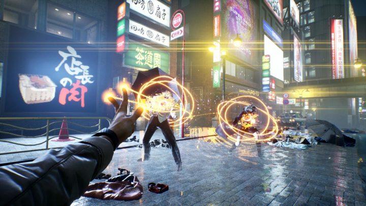 Tango Gameworks mostró nuevo y emocionante contenido de Ghostwire: Tokyo