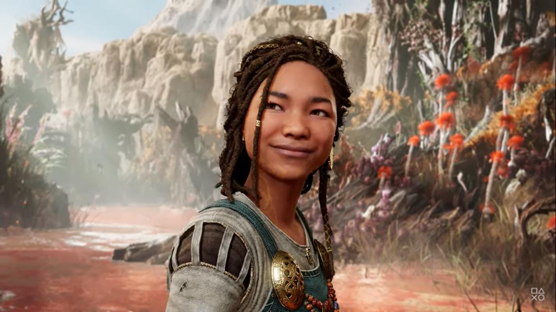 PlayStation España presenta el primer tráiler de God of War Ragnarök doblado al castellano