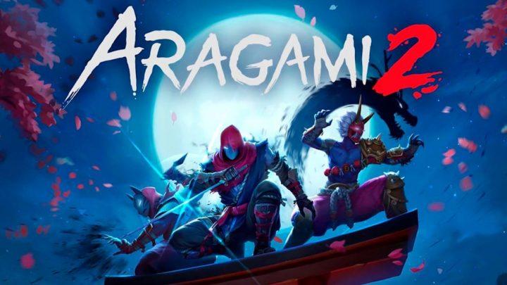 Análisis Aragami 2