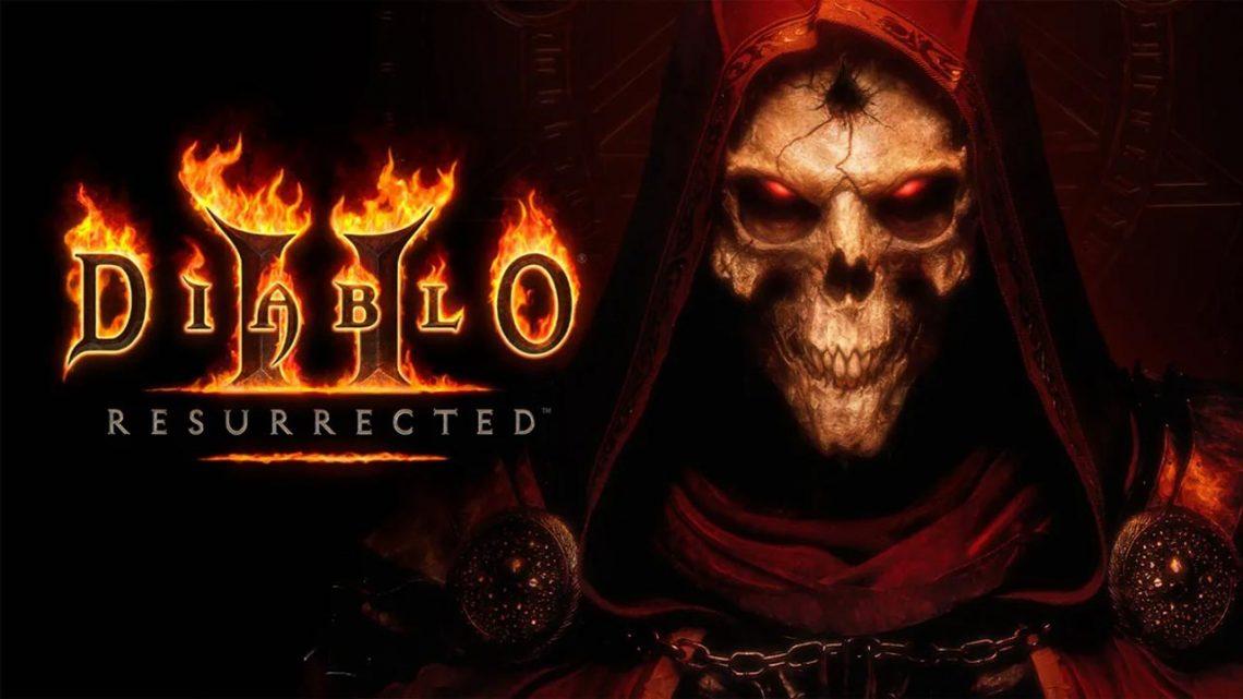 Análisis Diablo II Resurrected