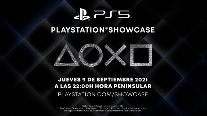 Sony anuncia un PlayStation Showcase para el 9 de Septiembre