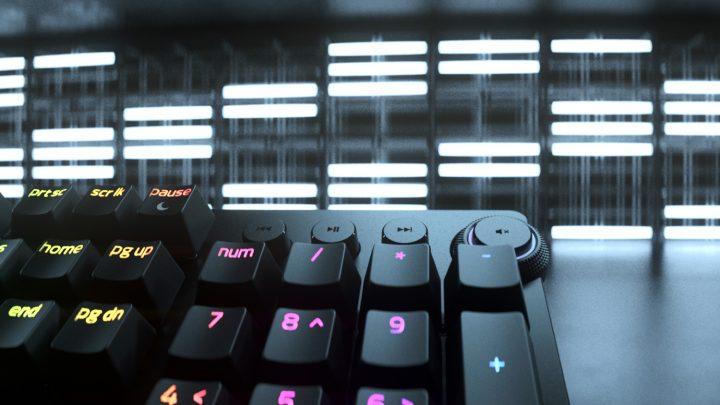 Razer presenta las nuevas versiones de su teclado Huntsman V2