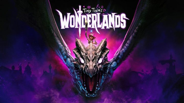Tiny Tina's Wonderlands se deja querer en un nuevo trailer