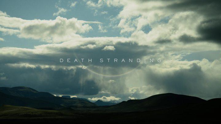 Análisis Death Stranding Director's Cut