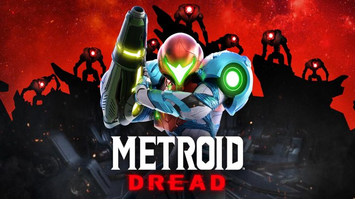 Análisis de Metroid Dread