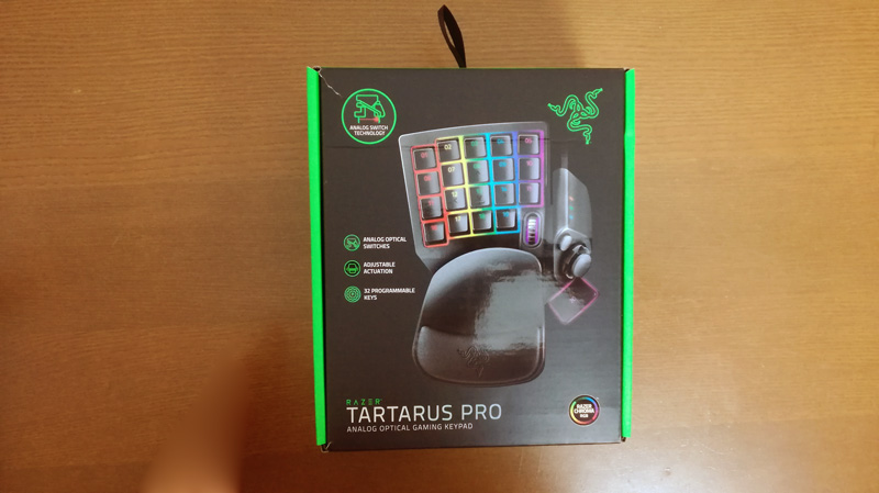 tartarus-pro-unboxing-frontal